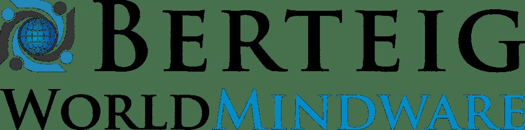 BERTEIG WorldMindware - Agile Training Logo