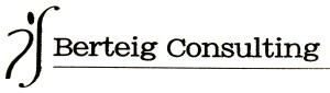 Original Berteig Consulting Logo