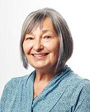 Valerie Senyk's Portrait