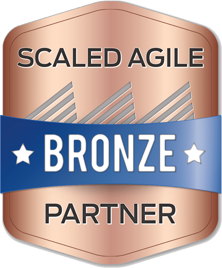 Bronze Partner Badge