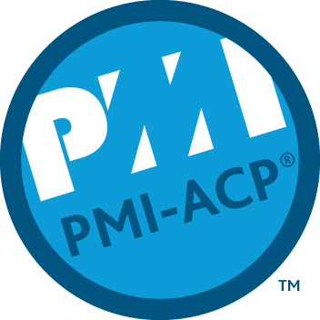 PMI Agile Certified Practitioner® (PMI-ACP) with PMI SWOC badge