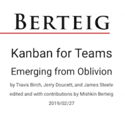 Kanban for Teams e-Book - cover small