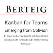 Kanban for Teams e-Book - cover small