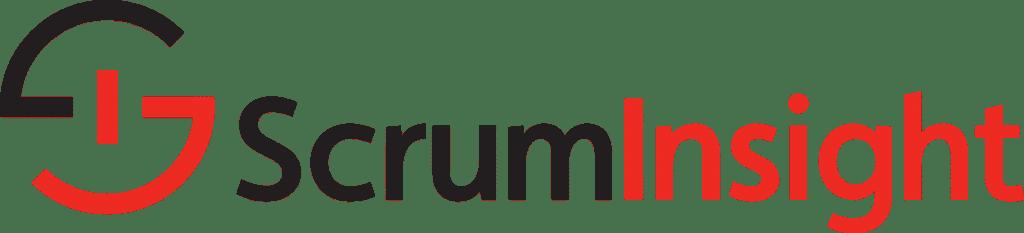 Scrum Insight online scrum coaching logo