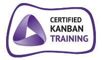 **NEW** Kanban Maturity Model (KMM) {Virtual Learning]  badge